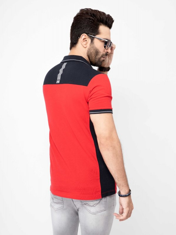 FMTCP21-005 - Red